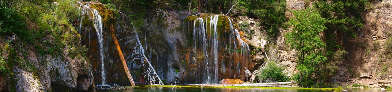 Photo of Hanging Lake, Colorado